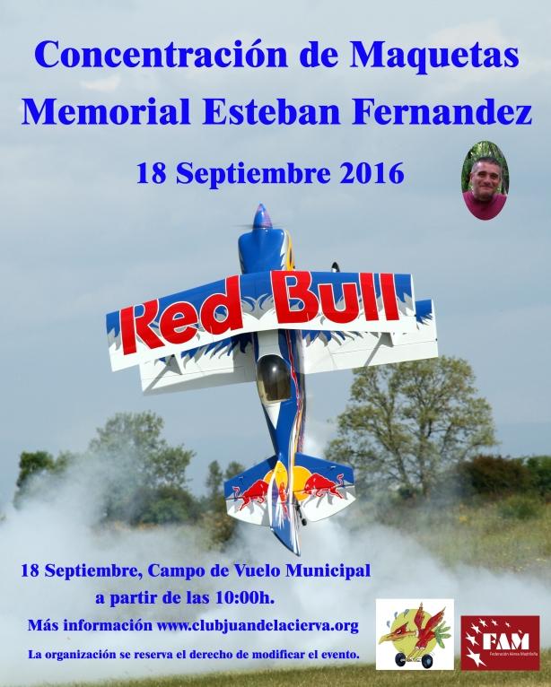 Memorial Esteban Fernandez 2016 copia